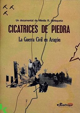 CICATRICES DE PIEDRA