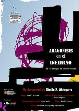 ARAGONESES EN EL INFIERNO