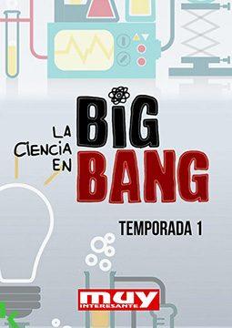 LA CIENCIA EN BIG BANG - T1