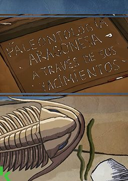 PALEONTOLOGÍA ARAGONESA