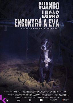 CUANDO LUCAS ENCONTRÓ EVA